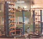 CDYの一連のインパルス電圧の発電機CDY 800KV