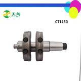 Eixo de manivela do fabricante CT1125 usado para o trator agricultural