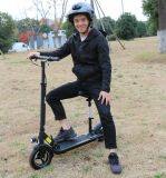Greenpedel 36V 350 Вт 10дюйма на баланс складные скутера с электроприводом