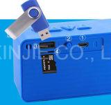 Cheapest X3 Portable haut-parleurs stéréo sans fil Bluetooth pour iPhone Sam Tablet PC avec la radio FM