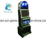 Riga macchina del cavaliere nero 20 del gioco della galleria della macchina del gioco del casinò di gioco