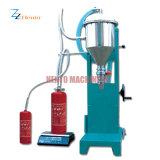 Feuerlöscher-trockene Puder-Füllmaschine von China