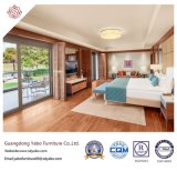 Mobilia della camera da letto dell'hotel di legno solido con il re Room (YB-S-17) di Mare-Vista
