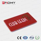 preço de fábrica cartão do bilhete de papel de RFID para Transporte