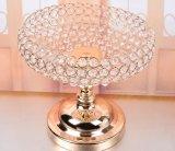 Bola de cristal Tabela Casamento Removerei Flower Stand-mestra