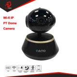 Megapixelのビデオ監視の無線WiFi PT IPネットワークカメラ