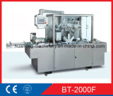 Los cigarrillos automática máquina de envoltura de celofán (BT-2000F)