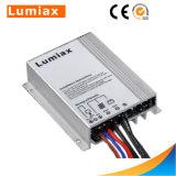 Controlador solar do regulador para a bateria de lítio solar