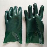 Замерзание ПВХ рабочие перчатки