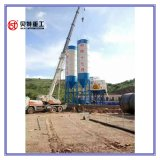 Hoge Output 60 M3/H Intermitterende Gedwongen Concrete het Groeperen Installatie met de Ervaren Leverancier van China