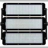 고성능 스포츠 경기장을%s 옥외 IP66 500W 600W 700W 1000W LED 플러드 빛