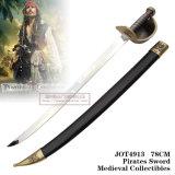 Piratas Swordmedieval Collectibles 78cm Jot4913