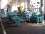 Машина металла Y81-500 тюкуя для high-density цели