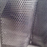 Expanded Metal Wire Mesh Trous de perforation mailles