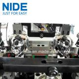 Volledige Automatische 2 Ploes Twee de Windende Machine van de Stator van de Werkende Post