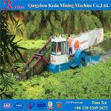Dragueur de bateau de traitement d'ordures de Keda