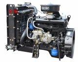 QC480qの海洋か農業または発電機またはポンプまたは製造所または採鉱水冷却されたディーゼル機関