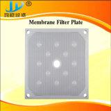 Prensa-filtro Filtro de Óleo de palma Pressione a placa do filtro de membrana