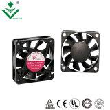 Ventilatore senza spazzola assiale di CC di Xinyujie 5V 12V 12V 60X60X15 6015 per uso dell'amplificatore di potere