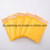 Luftblasen-Verpackungs-Beutel-Gelb-Beutel-Luftblasen-Umschlag-Luftblasen-Umschlag-Luftblasen-Umschlag-Beutel