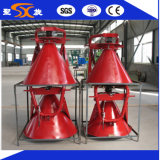 판매를 위한 지휘관 시리즈 비료 스프레더 영농 기계