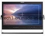 3G-SDI/HDMI/YPbPr/Video/Audio Input/Tally LCD TFT Monitor de 21,5""