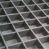 マルチアプリケーション圧力によって溶接される鋼鉄格子(G353/30/100)