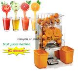 Verkoop de Commerciële Oranje Machine van de Pers van Juicer van de Trekker van de Citrusvrucht van het Fruit van de Citroen