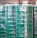 PVC покрыл/гальванизированная ячеистая сеть Weled
