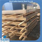 Placa de acero inoxidable de ASTM 201/304/304L/316L con el espesor 5.0 en existencias