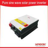 Inversor inferior Ssp3115c 6kw de la potencia del inversor 1-6kw de la potencia de Frequencysolar