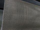 Высокое качество из проволочной сетки /квадратных проволочной сетке /Обжатый провод сетка (заводская цена)