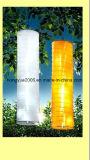 別のカラー長いサイズの太陽ハングの長いランタンの庭の装飾の太陽ハングのランタン