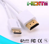 1,5 m/5ft Cable HDMI a HDMI Mini DV para HDTV 1080p