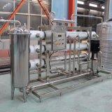 De aangepaste Apparatuur van de Behandeling van het Mineraalwater 20000lph