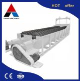Колесо со спиральными ковш песка стиральной машины для очистки (LSX serise)