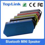 Hand-Free Caja de sonido estéreo Bluetooth Altavoz
