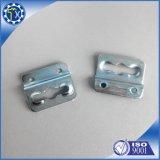 부분 실내 기계설비 구멍을%s 가진 똑바른 열쇠구멍 부류를 각인하는 금속 건축