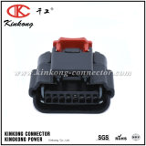 Conetor automotriz impermeável elétrico fêmea de 8 Pin Kinkong Jst