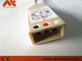 Philips/HP M1580A 3 derivaciones del ECG de la AHA Cable troncal