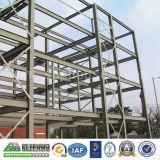 Structure en acier de bureau chambre