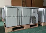 3 Türen HandelsUndercounter Küche-Kühlraum für Gaststätte und Stab