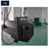 235 дюйма в формате 16: 9 проектор с электроприводом экран с ИК/РЧ ПДУ/12 В в цепи воспламенения