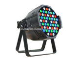 Innen-LED NENNWERT 64 IP-20 54X3w RGBW 4in1 Licht