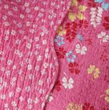 De wasbare Sprei van het Hotel van de Kwaliteit van het Dekbed van het Dekbed Vastgestelde Lichtgewicht voor Roze