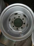 Il camion di alta qualità parte il cerchione automatico, i cerchioni dell'acciaio inossidabile del camion, rotelle d'acciaio del camion