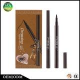 Conseguir a regalo el lápiz líquido impermeable duradero del Eyeliner del maquillaje
