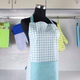 Kundenspezifische Firmenzeichen-Baumwolle 100%, die Schutzblech kocht