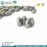 карбид вольфрама, склеиваемых Carbidebutton, кнопка карбид вольфрама для сверления
