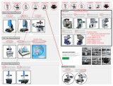 Machine de mesure visuelle manuelle de qualité